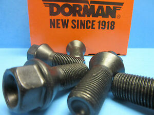 20 Wheel Lug Studs Replace BMW Mini Cooper OEM# 610532 Made in Germany EXPEDITED