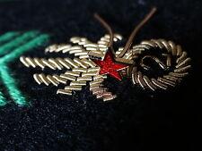 """Légion Étrangère (French)-PETITE CITATION MÉDAILLE MILITAIRE """"ETOILE DE BLESSES"""""""