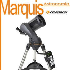 Telescopio CELESTRON  Nexstar 5 SLT cod: CE22084-A        Marquis Astronomia