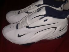 MENS NIKE GIVE ME GAME W/NAVY SIZE 15 US RARE ITEM