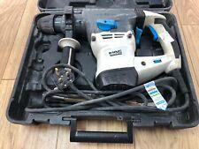 Macallister MSRH1500 1500W SDS Hammer Drill - 68226/LK