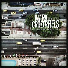 Mark Crozer - Sunny Side Down [New CD]