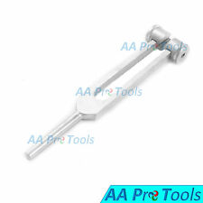 AA Pro: 256c Medical Tuning Tunning Fork Chakra Made Of Aluminium