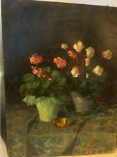 Impressionismus,Antik,Ungarischer Maler des 19 JHd,signiert