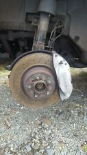 Range rover l322 brembo brake conversion
