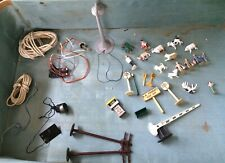 1947 Lionel Train Electrical Parts And Accessories Mixed Lot