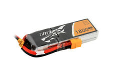 Gens Ace Tattu 1800mah 3S 75C LiPo Battery
