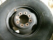 2nds F350 ford oem steel 8 lug 16 x 6 RIM for 1988-1997 1 ton used wheel blems