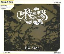 THE RASMUS - No fear - Jewel Case