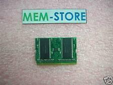PCGA-MM256T PCGE-MMCS256 256MB MicroDIMM Memory Sony