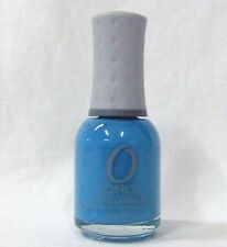ORLY Nail Polish Color BLUE COLLAR 40661 .6oz/18ml