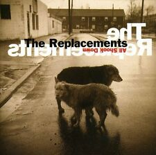 All Shook Down - Replacements (1990, CD NIEUW)