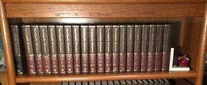 Encyclopedia Britannica Macropedia Knowledge In Depth Set : Volumes 1-19 1975