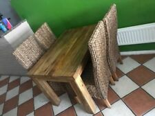 Homebase Dining Room Table & Chair Sets