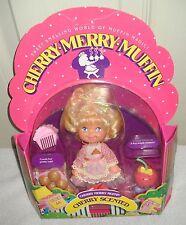 #9466 NRFB Mattel Vintage Cherry Merry Muffin Doll