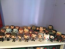 Game of Thrones Funko Pop Vinyl Figures OUT OF BOX