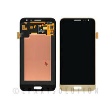 Samsung Galaxy Express Prime Amp J3 SM-J320 LCD Touch Screen Digitizer Gold USA