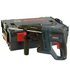 Bosch Sds-plus Marteau-perforateur sans fil GBH 18 V-20 Batterie / Chargeur avec