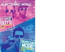 DVD   DEPECHE MODE   ROCK AM RING 2006  / pet shop boys  denmark 2009