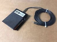 ASD / Gage Connections Momentary Foot Pedal Switch 300-50 FAST SHIPPING