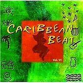 Caribbean Beat Vol. 6 CD (2002)