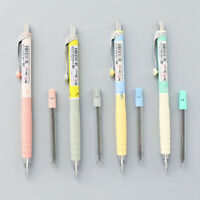 0.3mm Mechanical Automatic Draughting Pencil With Lead Refills Write Stationery