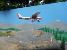 N Scale Airplane  Cessna 172