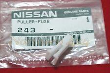 Nissan Patrol GU Fuse Puller Removal Tool Genuine