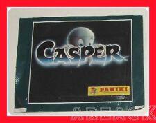 CASPER Bustina Figurine PANINI 1995 NUOVA sigillata