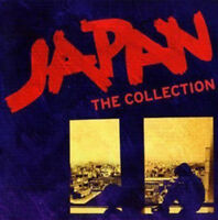 Japan : The Collection CD (2009) ***NEW*** Incredible Value and Free Shipping!