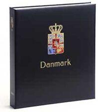 Davo 2741 Luxe band postzegelalbum  Denemarken I