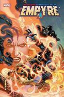 MARVEL COMICS EMPYRE #6 (OF 6) 1ST PRINT 2020 COVER A MAIN