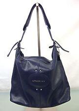 Unifarbene Longchamp Damentaschen mit Innentasche (n)