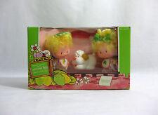Nouveau 1983 Strawberry Shortcake ✧ LEM et ADA ✧ vintage Palitoy doll DGSIM