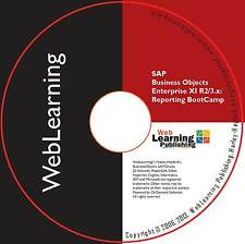 Businessobjects XI reporting Boot Camp auto-studio Training Guide