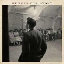 RUNRIG - THE STORY  CD NEUF