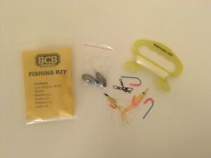 BCB Emergency Fishing Kit Survival