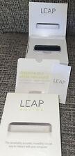 Leap Motion LM-010 VR Gesture Motion Controller w/original box No Cord