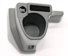 TOYOTA LANDCRUISER CUP HOLDER WITH POWER SOCKET 70 SERIES VDJ79 NEW GENUINE