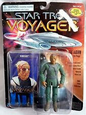 "STAR TREK VOYAGER 5"" FIGURE THE VIDIIAN / PHAGE VICTIM / PLAYMATES 1996"