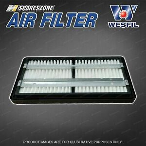 Wesfil Air Filter for Iveco Eurocargo ML100 ML120 ML150 ML160 ML180 5.9 TD