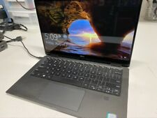 Dell XPS 9365 13.3in. (256GB, Intel Core i7) Touch Screen, Good Shape!