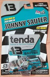 Johnny Sauter Nascar Authentics 2020 Wave 08 1:64 Tenda Brand New