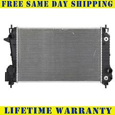 Radiator For 2012-2017 Chevy Sonic 1.4L 1.6L 1.8L Fast Free Shipping
