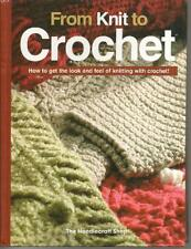 From Knit to Crochet: How to Get the Look and Feel