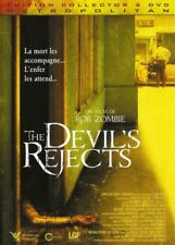 The Devil's Rejects (Rob Zombie) - Edition Collector 2 DVD