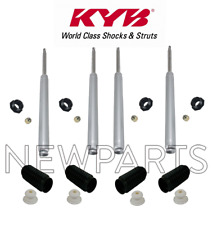 Fits Toyota MR2 87-91 Front+Rear Strut Catridges with Sleeves KYB Excel-G Kit