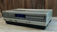 Sears Betavision Model 564.53090251 BetaMax Player Video Cassette Recorder VCR