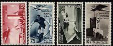 Regno - 1934 - CALCIO - Posta Aerea gomma originale integra - S.1513 - MNH