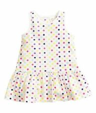 H&M Spotted Dresses (0-24 Months) for Girls